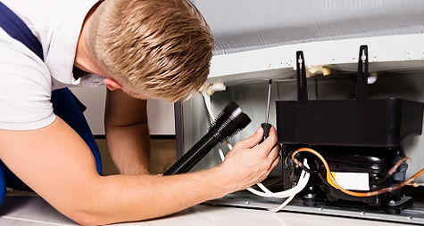 Miele Refrigerator Repair in Houston