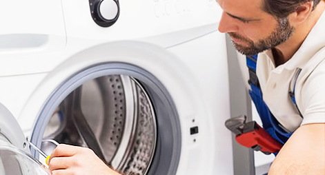 Miele Washer Repair in Houston}
